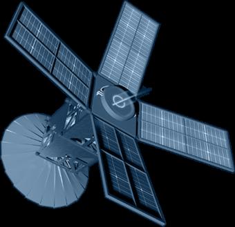 TerraScale_Satellite