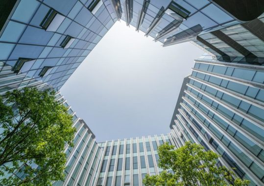 Greener, Smarter, More Secure: Why The Promise Of Smart Cities Hinges On Data Centers