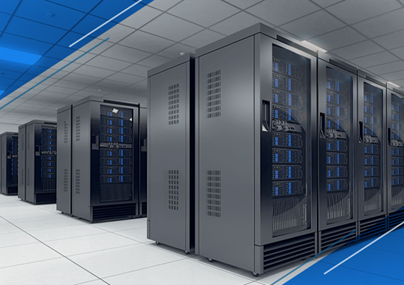 Data Centers, Tech Industry, Natural Pairing For Renewable