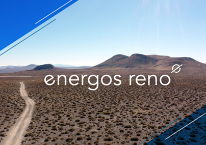 Large industrial park planned for Nevada to tap renewable energy