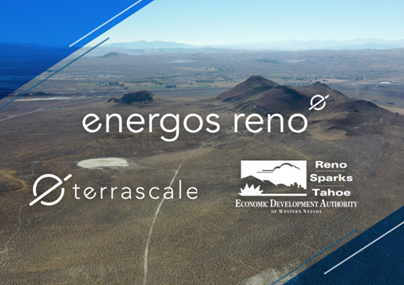 Virtual press conference held to introduce Energos Reno Project