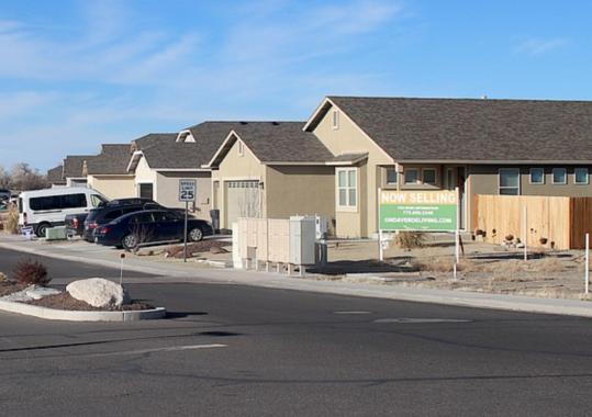 Amid housing shortage, Churchill Co. poised for economic development