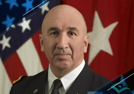 LTG (Ret.) Michael D. Barbero Joins TerraScale As Chairman